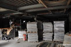 Abandoned Tile Factory