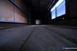 Camera On The Ground