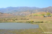 DPRK Countryside