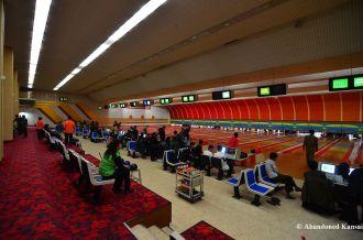 Golden Lane Bowling Center