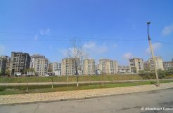 Low-Rise Apartment Buildings In Pyongyang
