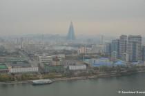 Modern Pyongyang