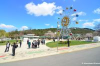 Taesongsan Park