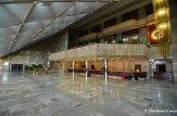 Yanggakdo Hotel, Lobby