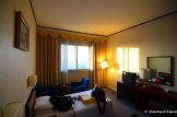 Yanggakdo Hotel, Room