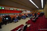 Bowling In Pyongyang