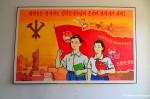Kids, Party, Propaganda, NorthKorea
