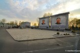 Kim Il-sung And Kim Jong-Il Paintings In Nampo