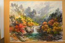 Mansudae Art Studio - Nature