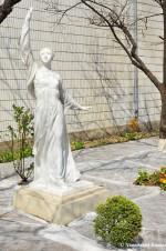 Mansudae Art Studio - Statue