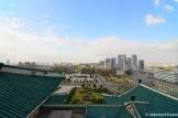 Modern Pyongyang From The Grand People's Study House