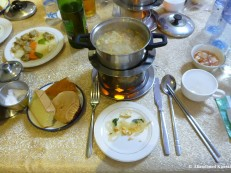 North Korean Hot Pot