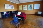 North Korean PianoPractice