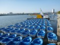 Taedong River Boat Rental