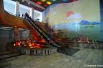 Yes, The Escalators WereWorking…