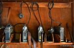 Abandoned Mine Lamps