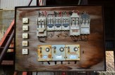 Abandoned Panel Board