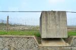 Anti-Tank Concrete Cube At TheDMZ