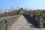 Chinese Wall NearDandong