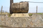 Concrete Blockade, Ready To Use, DMZ,DPRK
