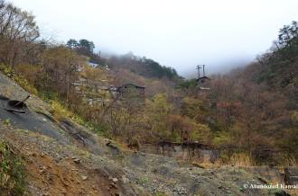 Forlorn Mine