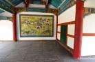 Kaesong Tourist Map