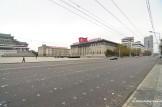 Kim Il-sung Square, Pyongyang