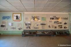 Korean War Armistice Agreement Signing Building