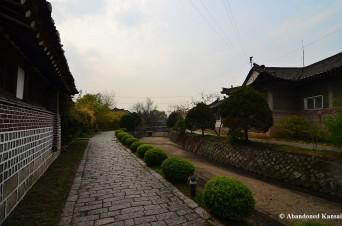 Minsok Hotel, Kaesong