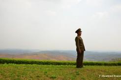 North Korean Colonel
