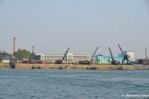 North Korean Dock