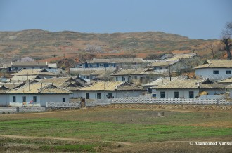 North Korean Homestead
