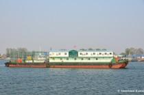 North Korean Ship