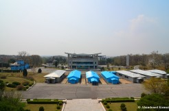 The Southern Side Of The DMZ