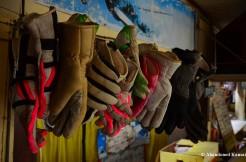 Abandoned Ski Gloves