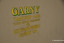 Garny Safe Label
