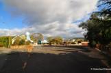 Deserted Theme Park