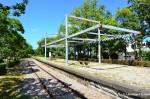 Former Shime TrainStation