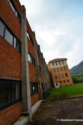 Converted University