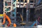 Festivalgate Demolition Details(2010-11-06)