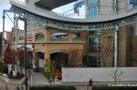 Festivalgate Entrance Area(2010-12-25)