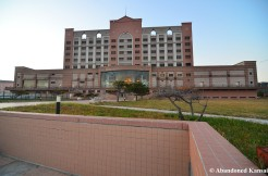 Chinese 5-Star Hotel And Casino In Rason