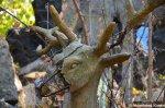 Creepy Sculpture