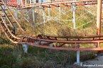 Deserted Roller Coaster