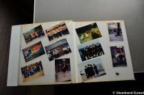 Abandoned Photo Album