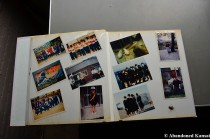 Abandoned Photo Album