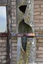 Broken Concrete Gutters