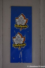 Eifelpark Sticker