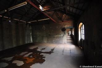 Empty Work Floor