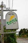 Love Hotel tinna